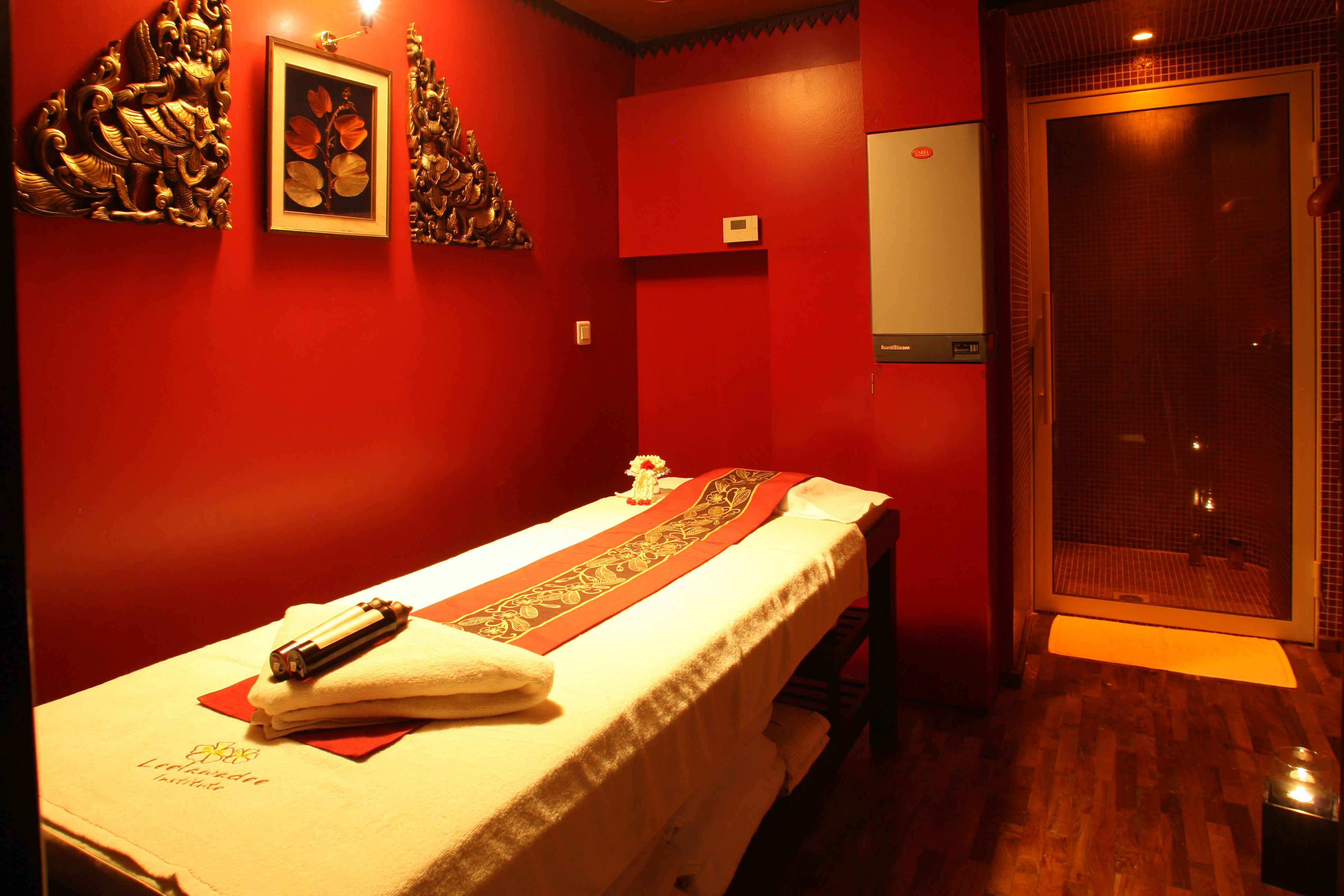 Bien choisir son salon de bien tre votre sant - Salon de massage a colmar ...