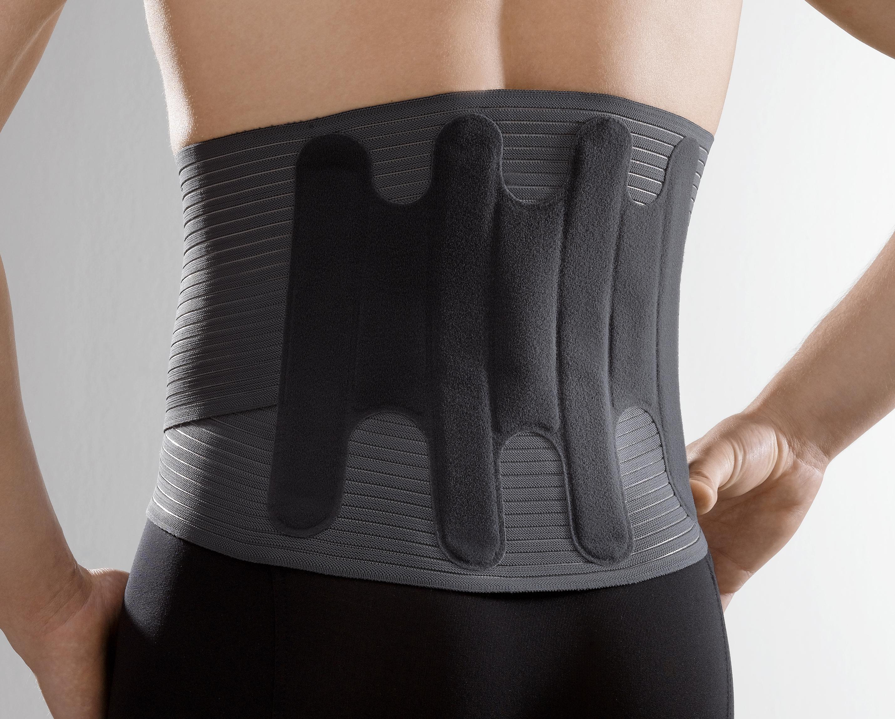 la ceinture lombaire un accessoire efficace pour soulager le mal de dos votre sant. Black Bedroom Furniture Sets. Home Design Ideas